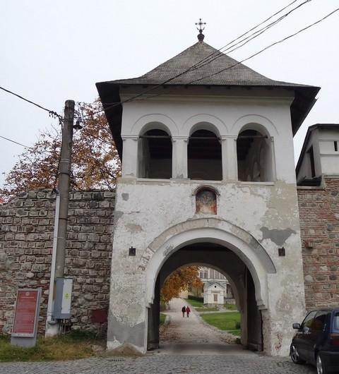Manastirea Hurezi _blog 01