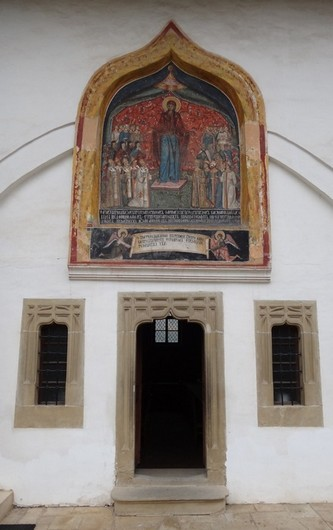 Manastirea Hurezi _blog 07