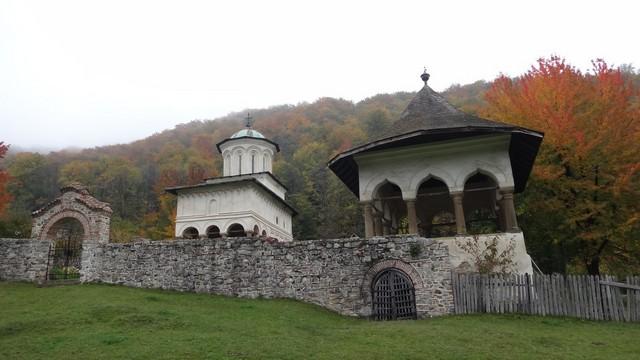 Manastirea Hurezi _blog 10