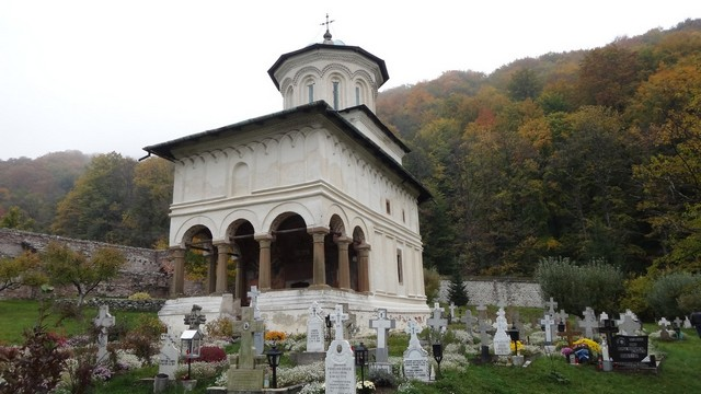 Manastirea Hurezi _blog 13