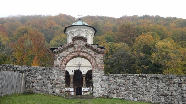 Manastirea Hurezi _blog 14