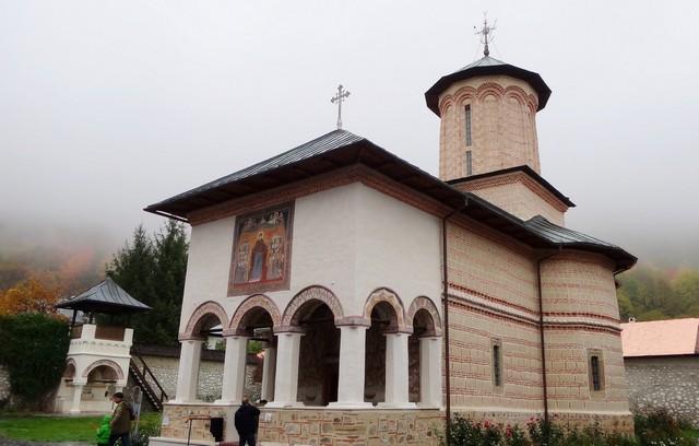 Manastirea Polovragi _blog 03