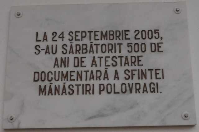 Manastirea Polovragi _blog 04