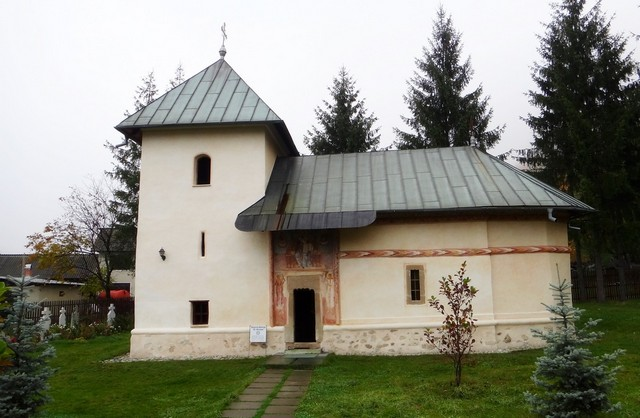 Manastirea Polovragi _blog 05
