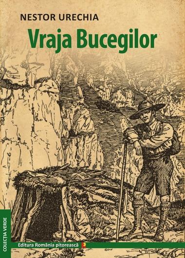carte Vraja Bucegilor _blog
